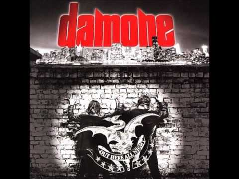 Damone - Tonight