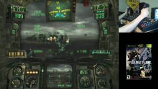 Steel Battalion - Mission 01