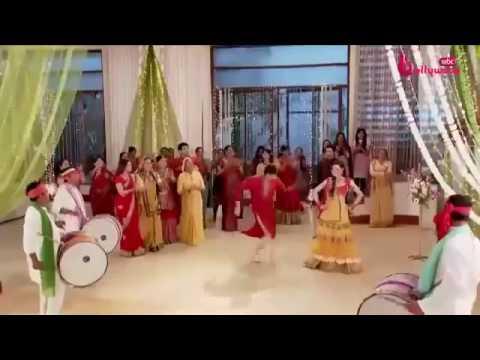رقص كوشي (من النظرة التانية )