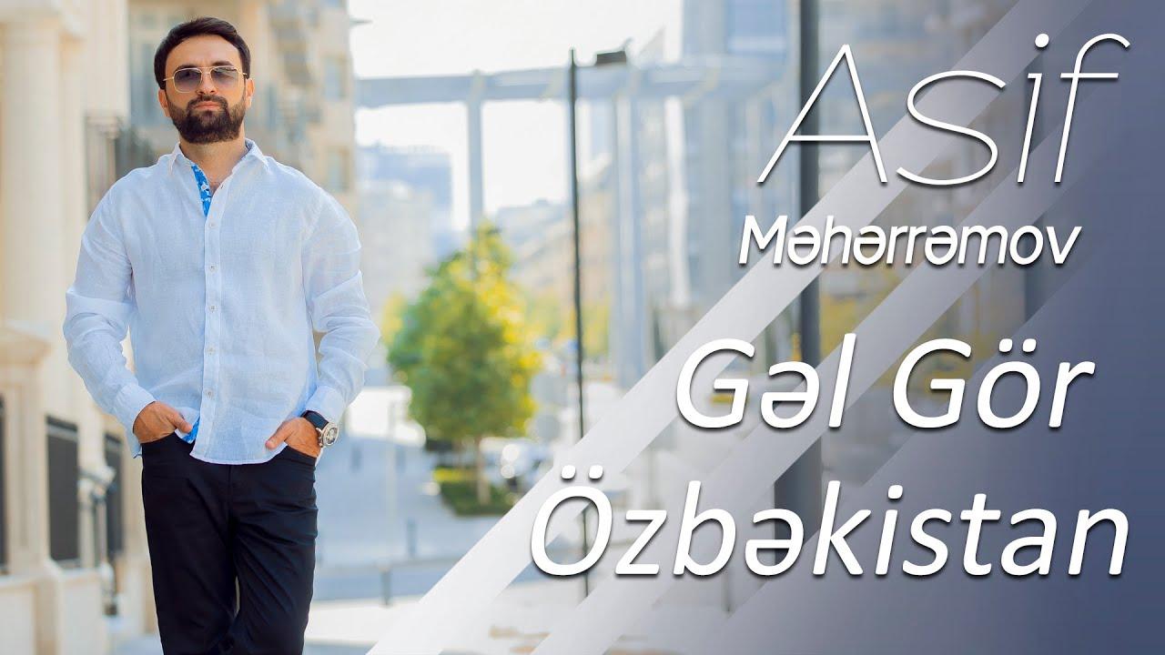 Asif Meherremov - Rahat Ölüm ( Official Video )