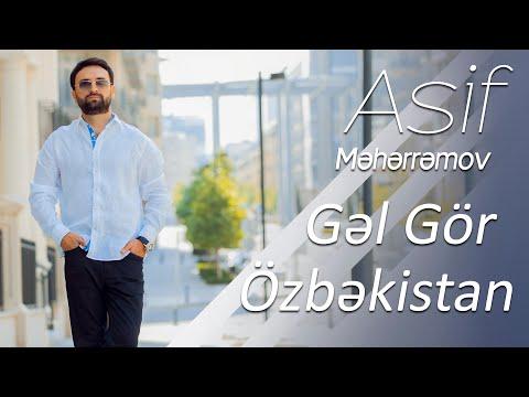 Asif Meherremov ft