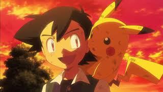 Pokémon The Movie I Choose You!  -  Trailer