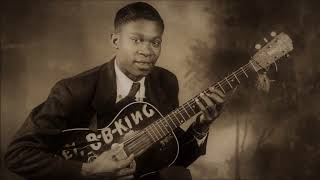 Watch Bb King The Road I Travel video
