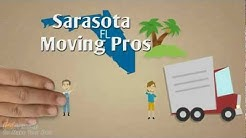 Sarasota Movers | Sarasota Moving Pros 941-312-7860 | Moving Quotes Sarasota