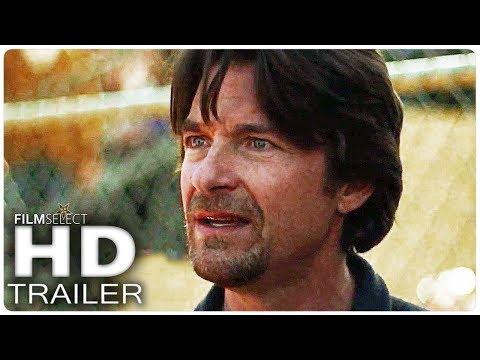 THE OUTSIDER Trailer (2020)