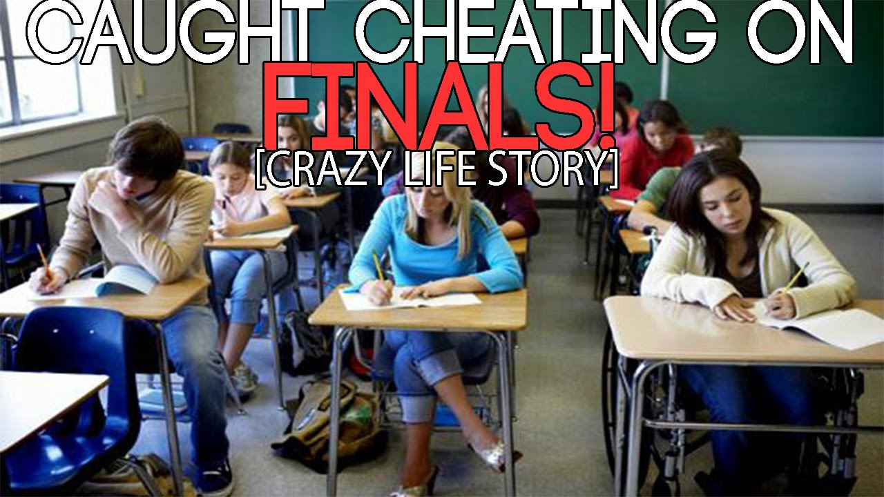 cheating in schools