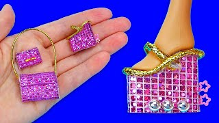 3 Minute Hacks DIY Miniature S…