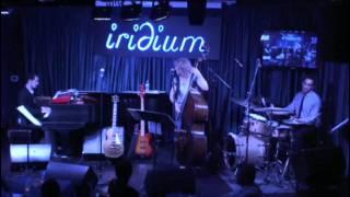 Nicki Parrott - I Love the Way You