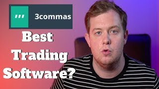 Is 3Commas The Best Cryptocurrency Trading Software Binance 2019
