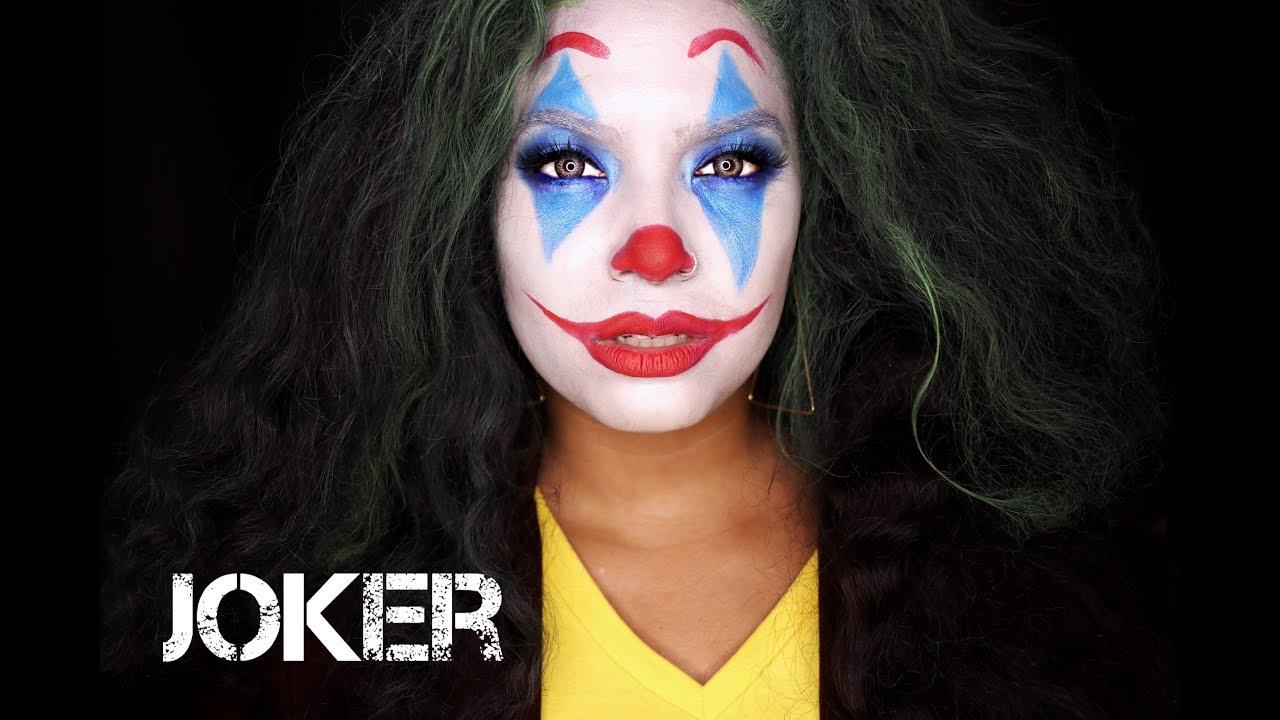 Este Es El Maquillaje Que Necesitas Para Halloween