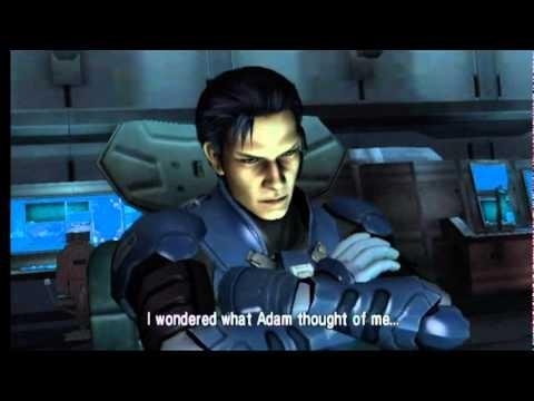 Metroid: Other M - In Search of Dr. Bergman