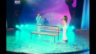 Repeat youtube video Sibil & Andre   When You Tell Me That You Love Me