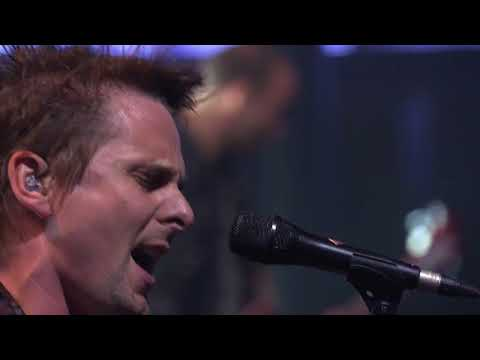 Muse  Map of the Problematique @iTunes Festival 2012