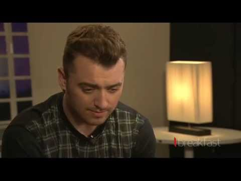 Sam Smith: From Cleaning Toilets To Cleaning Up At The Grammys