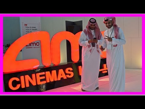 Breaking News | Saudi Arabia screens 'Black Panther' to end 35-year ban on movie theaters