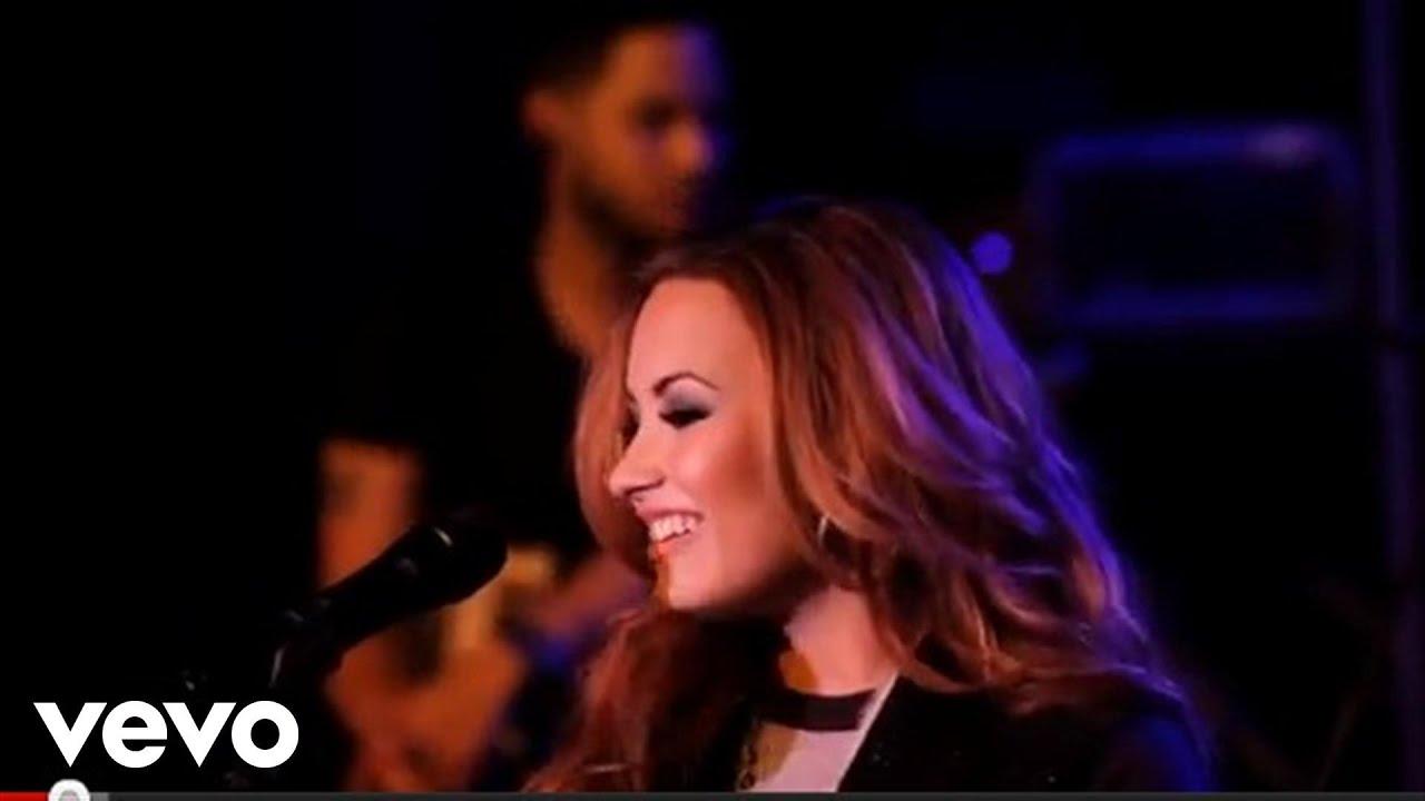 Download Demi Lovato - VEVO Presents: Demi Lovato - An Intimate Performance
