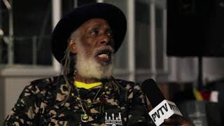 Big Youth & The Upper Cut Band   PVTV   Positive Vibration Gigs 2017