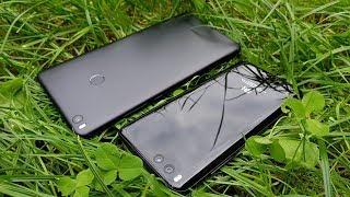 Xiaomi Mi6 & Mi Max2. Гигант и флагман.