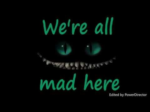 Alices Theme Lyrics