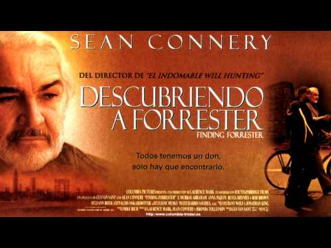Finding Forrester Soundtrack (Bike scene/Carl Orff - Gassenhauer - Badlands)