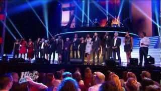 Patricia Kaas, Charles Aznavour - Hier encore