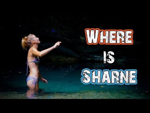Hasta Alaska - Where is Sharne? S03E11