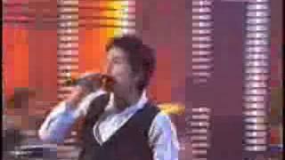 Дима Билан - Невозможное Возможно(8 марта)