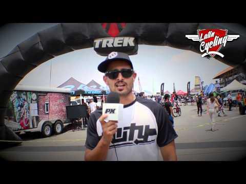 Entrevista con Héctor Hobart de Bike Logistics