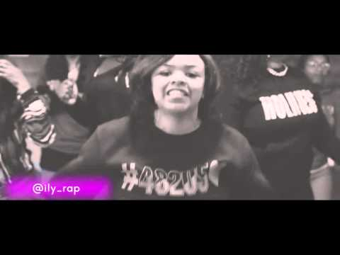 CHH Female Cypher PT  1