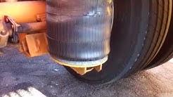 HEAVY HAUL TV: How the lift axles work