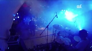 Up The Creek 2014: Taxi Violence - Live Performance