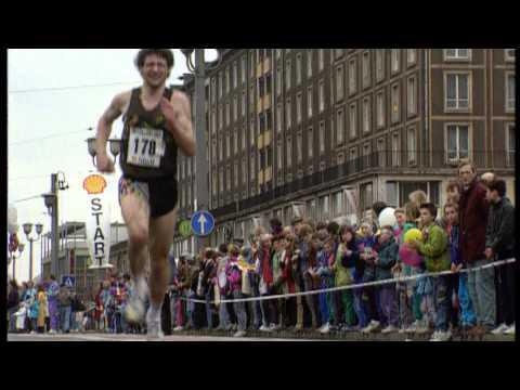 1991-2015 = 25 x Citylauf Dresden - DAS HISTORY-VIDEO