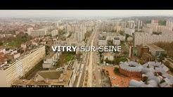 Dans le ciel de Vitry