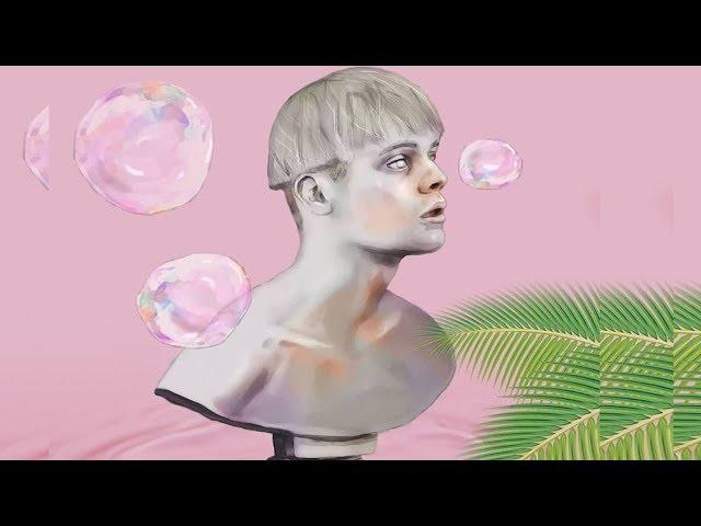 George Clanton - Make It Forever (Lyric Video)