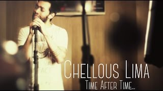 Cyndi Lauper  - Time After Time (Chellous Lima Acoustic Cover )