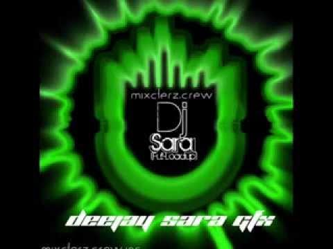 Cari Jodoh Mix By dj SarA Mixcterz Crew