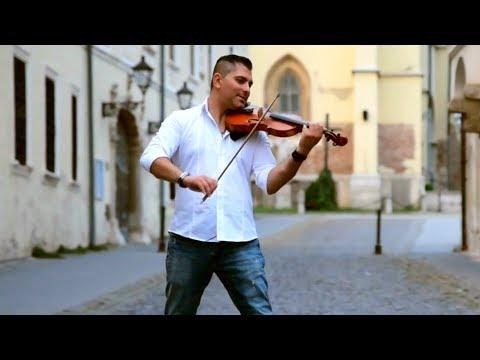 Ed Sheeran - Perfect (Violin Cover Marco Rajt)