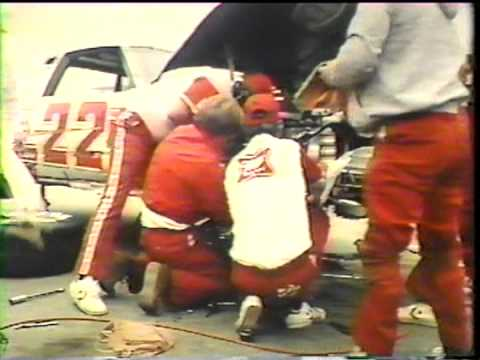 Bobby Allison: This Mans From Alabama - YouTube