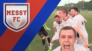 Messy FC - Best Non League Football Fails and Wins - EP6