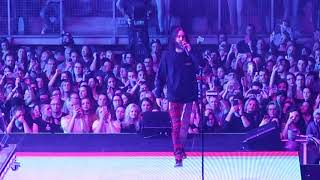 30 Seconds To Mars Walk On Water Live The Monolith Tour 2018 Antwerp Belgium