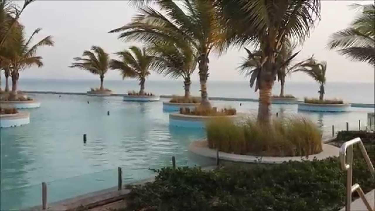 شاطيء مدينة الملك عبدالله الإقتصادية بمحافظة رابغ Youtube