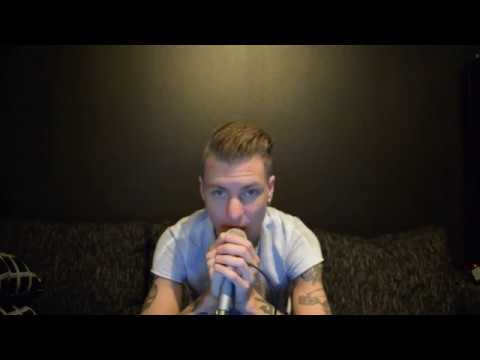 Mercy by Brett Young ((Cover))
