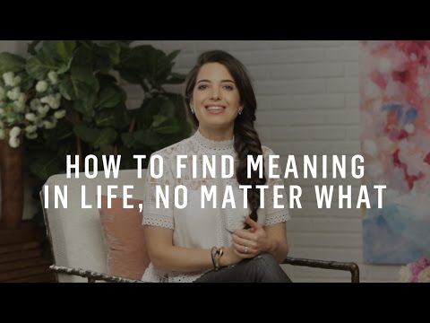 What Is The Meaning Of Life: 3 Keys To Lasting Fulfillment