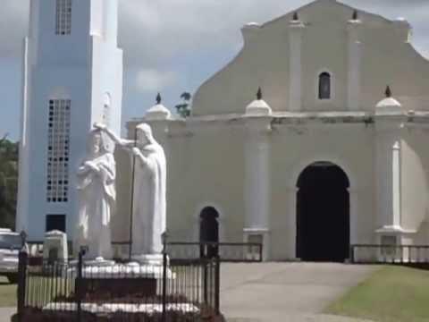 Saint John the Baptist Parish Church - San Juan, Southern Leyte