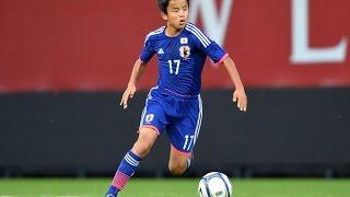 Takefusa Kubo 久保 建英 ● FC Tokyo & Japan highlights (U-15)