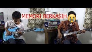 Baixar Guitar Duet Memori Berkasih Bikin Baperr!!