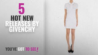 Hot New Givenchy Women Clothing [2018]: Givenchy Women