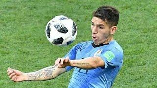Lucas Torreira vs Portugal (H) 30-06-2018 HD