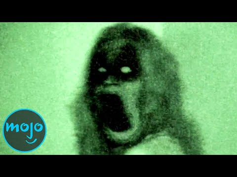 Top 10 Underrated Found Footage Horror Movies