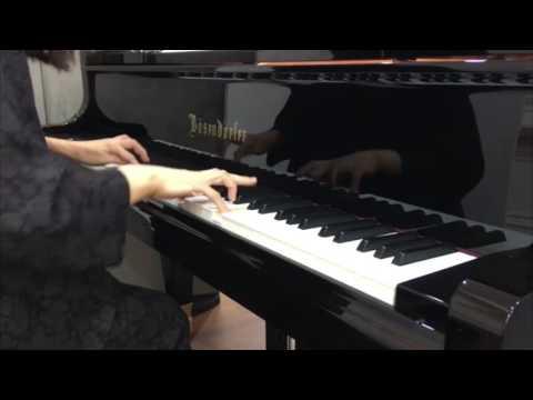 Mozart Piano Sonata K.279 (with pedal marking pdf)